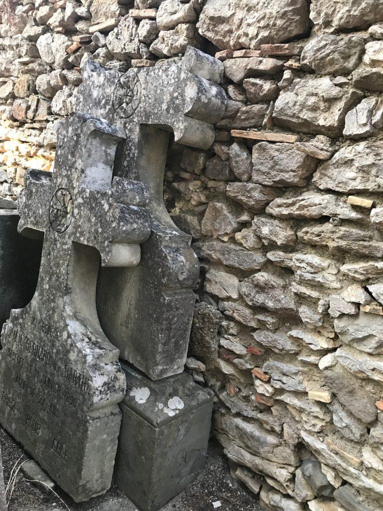 Cimetière Monze