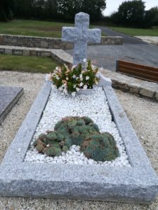 Tombe : Prestations Ponctuelles
