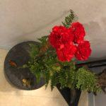 Bouquet automne hiver
