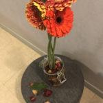 Fleurissement
