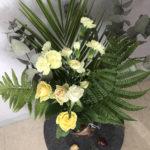 bouquet printemps été